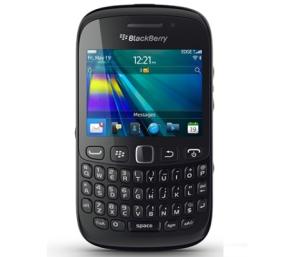 BlackBerry Curve 9220 review