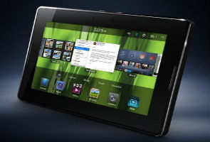 BlackBerry sells about 50,000 tablets on launch day ...
