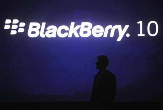 BlackBerry 10 gets demoed in a 10 minute video
