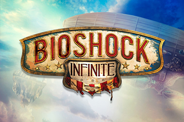 Bioshock Infinite postponed till February 2013
