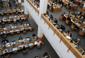 British Library, Google put thousands of books online