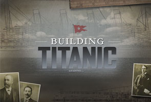 Building Titanic: App Review