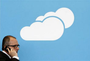 Security in focus, as data moves to cloud