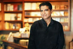 Chopra hopes to connect minds, bodies with 'Leela'