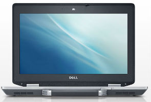 Review: Dell Latitude ATG 6420