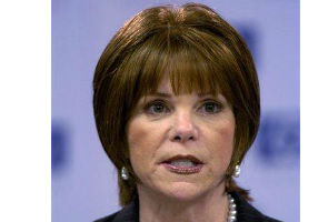 Former HP chair Dunn, 58, dies after cancer bout