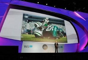 Electronic Arts merging big games, gadgets