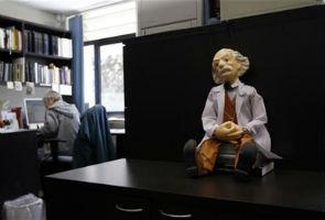 Einstein the scientist, dreamer, lover - online