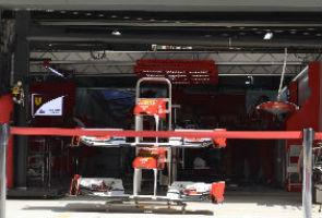 How Ferrari's F1 technology works