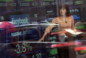 Morgan Stanley, others make $100 million profit on Facebook trades - reports