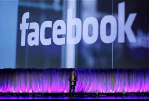 Facebook touts success in revamped pages for brands