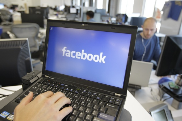 Facebook fight in Germany leads to battle over privacy