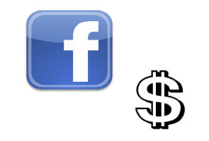Facebook to be worth $234 billion by 2015