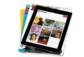 App of the Day: Flipboard