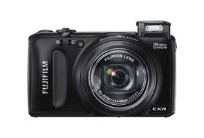 Fujifilm launches FinePix F660 EXR camera