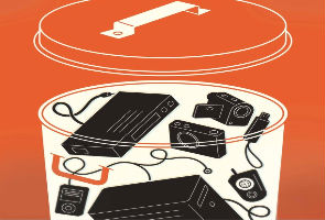 Gadgets you should get rid of (or not)