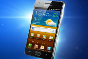 Will Samsung Galaxy S2 wear a Windows suit?