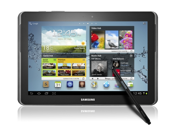 Samsung Galaxy Tab 3 Lite, 10.1-inch AMOLED tablet to launch in Q1 2014: Report