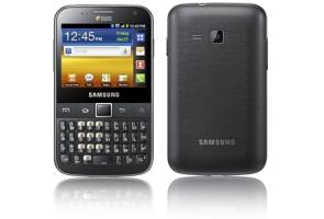 samsung galaxy y pro duos review ndtv gadgets360 com rh gadgets ndtv com Straight Talk Samsung Phones Straight Talk Samsung Phones