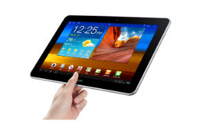 Samsung launches the Galaxy Tab 750 and 730