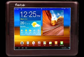 Go Tech launches Rs. 3,999 Android tablet