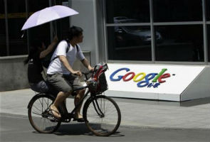 Google eyes advertising boost in China