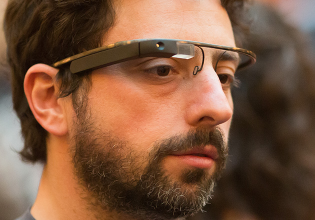 Google co-founder says Glass releasing this year at 'significantly' less than $1500