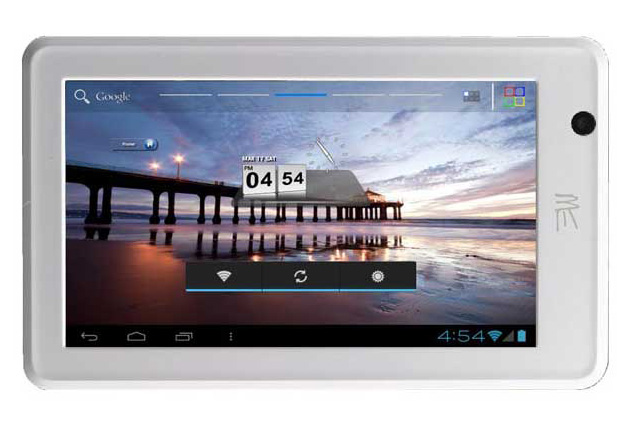 Alternatives to Aakash - 3 low-cost tablets you can buy today