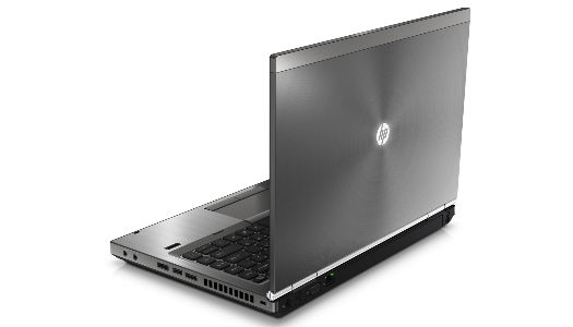 HP EliteBook 8460w review | NDTV Gadgets360 com