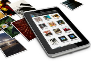 HTC working on a tablet, hopes it's no Flyer