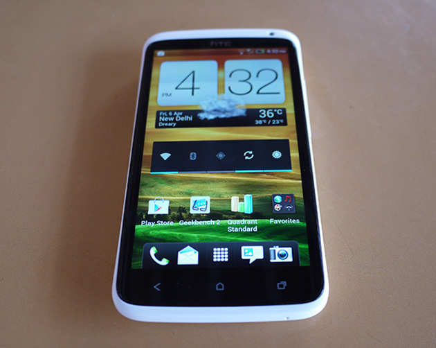 HTC One X review | NDTV Gadgets360 com
