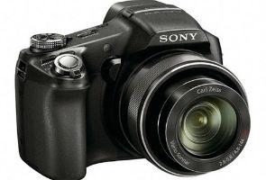 Review: Sony DSC HX100V