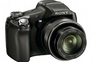 Review: Sony DSC HX100V