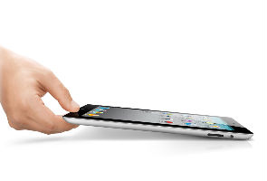 Apple recalls some iPad 2 units