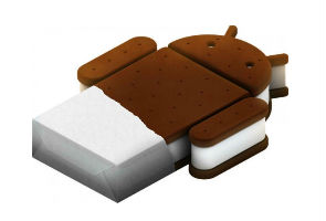 Ice Cream Sandwich to release in October/November