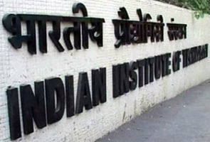 IIT exam format decided, board exams will decide who's eligible
