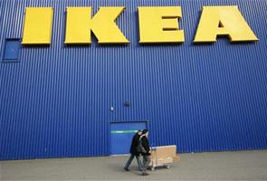 IKEA enters consumer electronics business