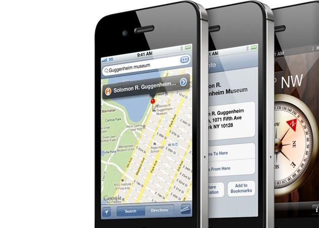 Apple iOS 6 to get maps, Siri update | Technology News
