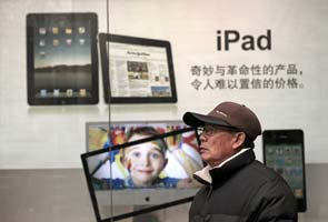Apple agrees to settle China iPad trademark case for $60 million