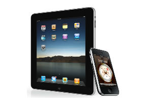 Best iPad apps of 2011