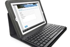 Review: Seeking a keyboard that enhances the iPad