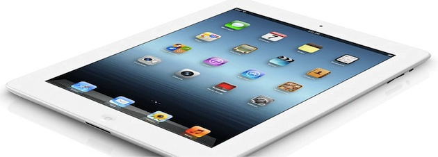 Apple's new iPad in India on April 27, starting Rs. 30,500