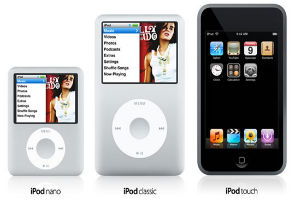 Are Apple iPhone and iPad killing the iPod?