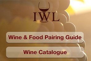 Indian Wine List: App Review