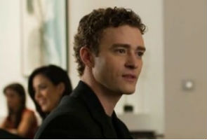 Justin Timberlake part of group buying MySpace