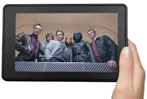 This holiday season, the tablet goes mainstream