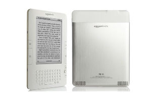 Amazon says library e-books coming to the Kindle | Technology News