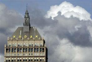 Kodak loses third board member in 2 weeks