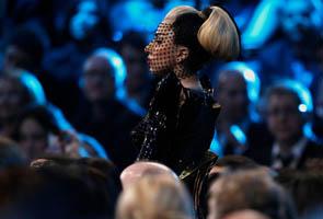 On Facebook, Lady Gaga can be Lady Gaga