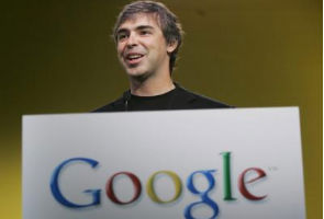 Google CEO says Android important not critical